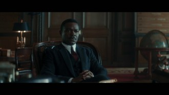 A United Kingdom Extrait (2) VO