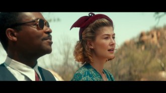 A United Kingdom Teaser (3) VO