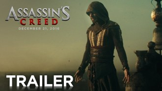 Assassin's Creed Bande-annonce (7) VO