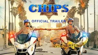 CHiPS Bande-annonce VO