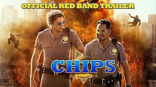CHiPS Bande-annonce (2) VO