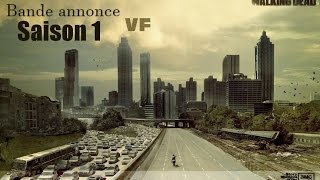The Walking Dead - Saison 1 Bande-annonce VF