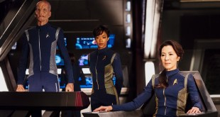 Star Trek Discovery photo 5