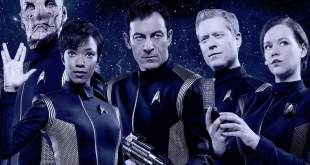 Star Trek Discovery photo 16