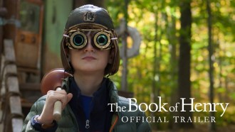 The Book of Henry Bande-annonce VO