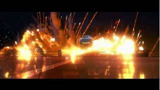 Cars 2 Bande-annonce (5) VO
