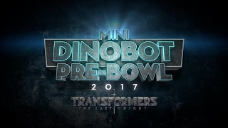 Transformers : The Last Knight Bonus (2) VO