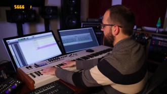 Score: A Film Music Documentary Extrait VO