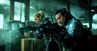 Altered Carbon photo 6