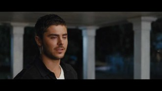 The Lucky One Bonus VO