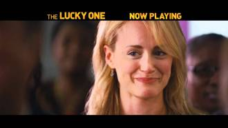 The Lucky One Teaser (4) VO
