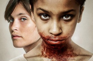 The Last Girl Affiche