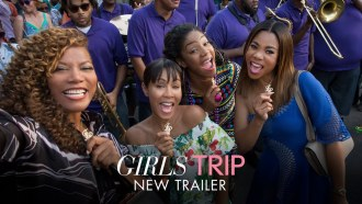 Girls Trip Bande-annonce (2) VO