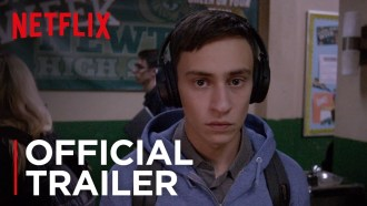 Atypical Bande-annonce VO