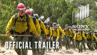 Only the Brave Bande-annonce VO