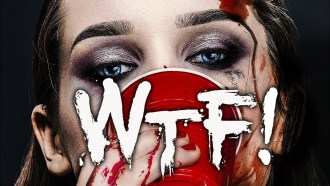 WTF! Bande-annonce VO