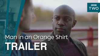 Man in an Orange Shirt Bande-annonce VO