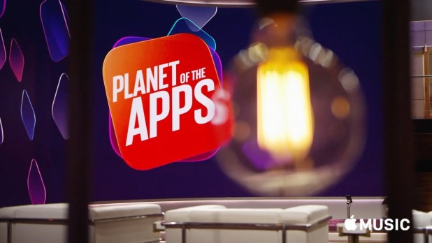 Planet of the Apps Bande-annonce VO