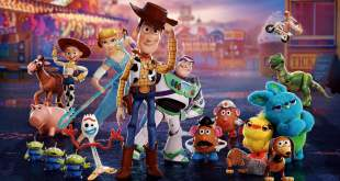 Toy Story 4 photo 8