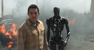 Terminator : Dark Fate photo 5