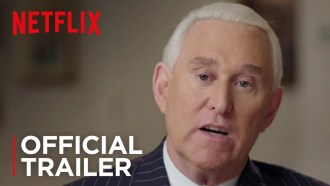 Get Me Roger Stone Bande-annonce VO