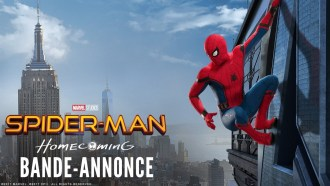 Spider-Man : Homecoming Bande-annonce VF