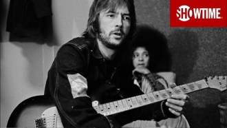 Eric Clapton : Life in 12 Bars Bande-annonce VO