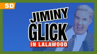 Jiminy Glick in Lalawood Bande-annonce VO