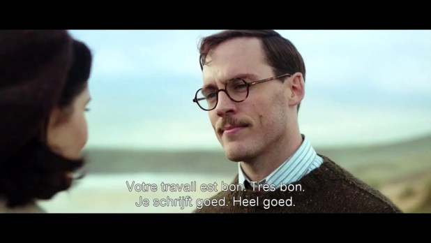 Their Finest Bande-annonce (2) VF