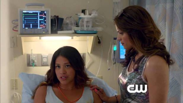 Jane the Virgin Bande-annonce VO