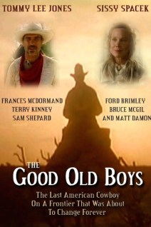 The Good Old Boys
