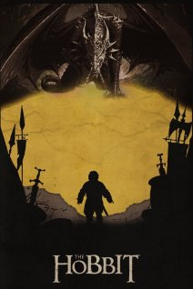 The Hobbit- An Unexpected Desolation of Five Armies
