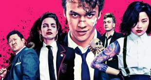 Deadly Class photo 1