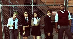 Deadly Class photo 17