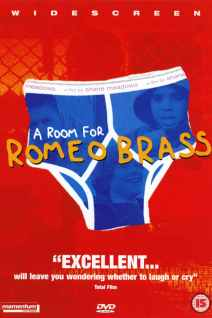 A Room for Romeo Brass