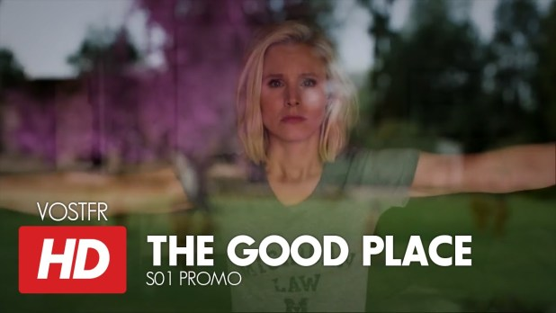 The Good Place - Saison 1 Bande-annonce VF