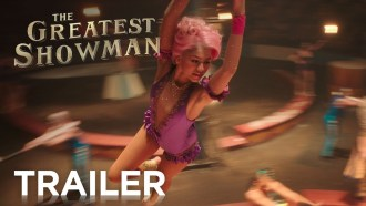 The Greatest Showman Bande-annonce (2) VO