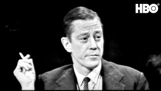 The Newspaperman: The Life and Times of Ben Bradlee Bande-annonce VO