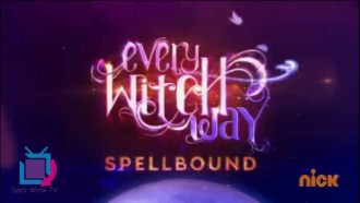 Every Witch Way: Spellbound Bande-annonce VO