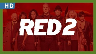 RED 2 Bande-annonce (4) VO