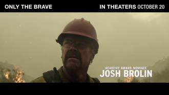 Only the Brave Teaser VO
