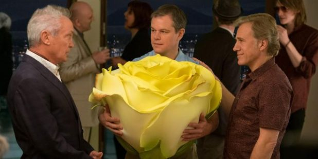 [Critique] Downsizing avec Matt Damon