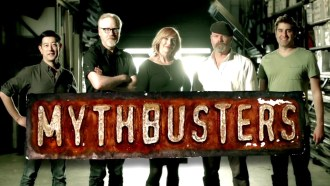 MythBusters Bande-annonce VO