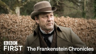 The Frankenstein Chronicles Bande-annonce VO