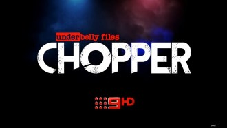 Underbelly Files: Chopper Bande-annonce VO