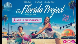 The Florida Project Bande-annonce VOST