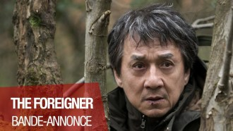 The Foreigner Bande-annonce (3) VOST