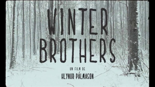 Winter Brothers Bande-annonce VOST