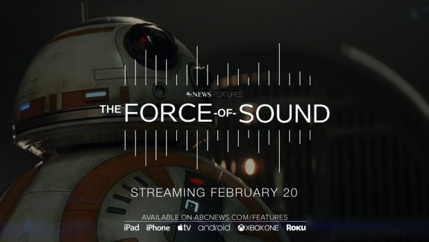 Star Wars: The Force of Sound Bande-annonce VO
