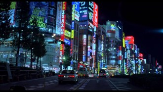 Lost in Translation Extrait VO